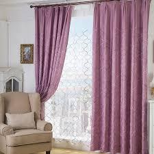 Purple Room Darkening Curtains Purple Color Room Darkening Cheap Blackout Curtains Uk