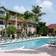 Comfort Suites Midland Comfort Suites Turks And Caicos Turks And Caicos Caribbean