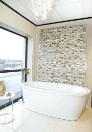 Feature Wall Bathroom Ideas Bathroom Feature Wall Tile Ideas Feature Wall Bathroom Ideas