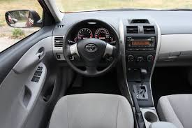 03 toyota corolla mpg used toyota corolla 2009 2013 expert review
