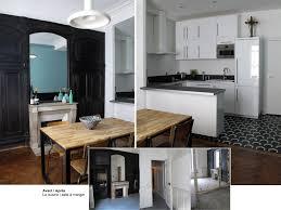 renovation appartement haussmannien avant après un appartement parisien rénové joli place