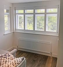gallery of window shutters at shuttercraft winchester