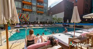 mccarren hotel u0026 pool new york city oyster com review