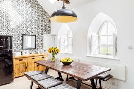 home design evolution boutique chapel is converted into modern home design