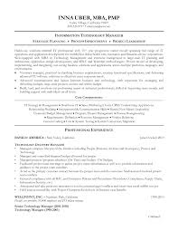 resume template for mba application information technology resume template resume for your job image result for sample resume senior information technology executive