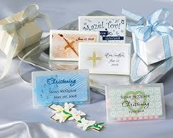 cheap baptism favors christening giveaways baby boy baptism giveaways from 0 28