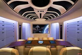home theater examples geek culture top 20 examples of geek living rooms