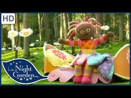 night garden upsy daisy