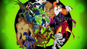 ben 10 alien force aliens youtube