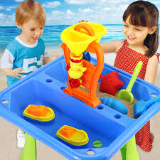 water table for 5 year old usd 55 20 built male children indoor and outdoor sand water table