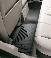 Husky Liner Floor Mats For Toyota Tundra by Amazon Com Husky Liners 2nd Seat Floor Liner Fits 14 17 Tundra