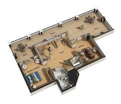 3d marketing floor plans architectural visualization key vision