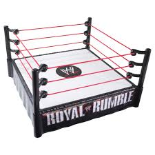 Wrestling Ring Bed by Wwe Raw Superstar Ring Walmart Com