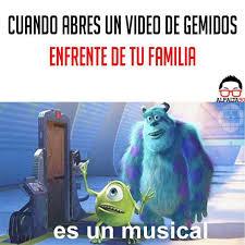 Musical Meme - es un musical meme by s禳per trululu memedroid