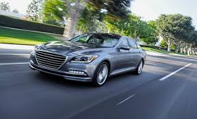 bmw 2015 model cars hyundai genesis reviews hyundai genesis price photos and specs