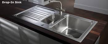 Weizter Kitchens How To Buy The Right Kitchen Sink - Italian kitchen sinks