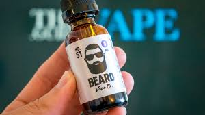 beard vape review american premium e liquid collection