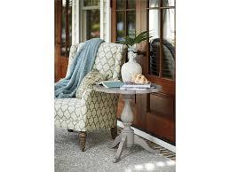 universal furniture dogwood paula deen home pie crust table