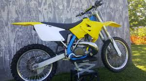 95 rm 250 motorcycles for sale