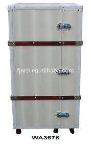 Trunk Bar Cabinet White Leather Steamer Trunk Bar Cabinet View Antique Bar Cabinet