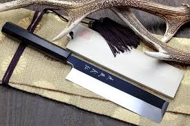 High Carbon Kitchen Knives by Handcrafted Premium Japanese Kitchen Knives Yoshihiro Cutlery