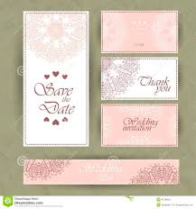 rsvp cards for wedding wedding invitation thank you card save the date cards rsvp card