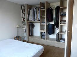 cr馥r un placard dans une chambre id馥 dressing chambre 60 images chambre parentale avec dressing