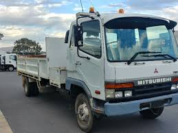 mitsubishi fuso 4x4 craigslist 2001 fuso fighter fk for sale in wodonga blacklocks trucks