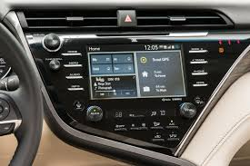 toyota mobile home toyota and mazda to share next gen infotainment platform roadshow