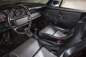 1991 porsche 911 turbo interior porsche 911 carrera rs 964 specs 1991 1992 autoevolution