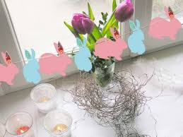Easter Decorations Za by 88 Best Easter Decorations Images On Pinterest Easter Crafts