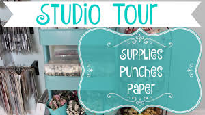 Organize Media by Craft Studio Room Tour And Organization How I Organize Mixed