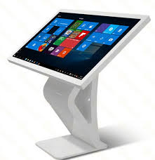 Pc Coffee Table 42 Inch Pc Touch Screen Coffee Table Kiosk In Cctv Accessories