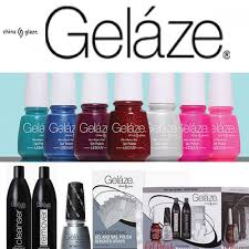 china glaze professional gel and nail polish remover wraps 100