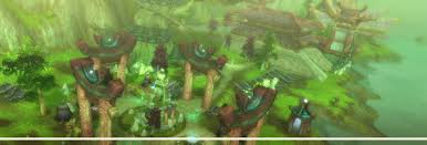 Green Archives Hous by Feathermoon Camp Mojache Village Hours The Argent Archives
