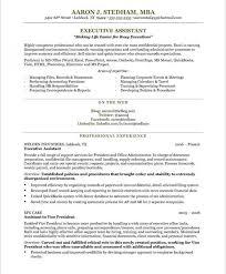 resume exles administrative assistant objective for resume resume sles administrative assistant