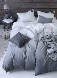 Yellow And White Duvet Bedroom Grey And White Duvet Cover Fraufleur 152 Best Beautiful