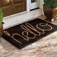 best 25 black door mats ideas on entrance door mats
