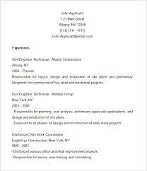 resume construction worker sample download resume for