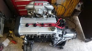 mgf engine loom guide 1988 mk2 fiesta 1 8 zetec 130 retro rides