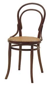 chaises thonet chaise n 14 decodesign décoration meubles