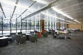 University Of Florida Interior Design by University Of Florida Library West Addition
