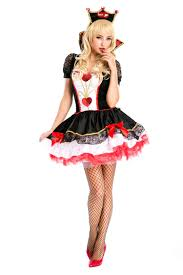 online buy wholesale queen of hearts halloween costume from
