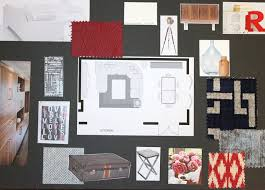 Design Concepts Interiors by Beautiful Interior Design Concept Board With Interior Design