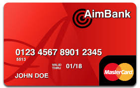 debit cards personal debit cards request today aimbank
