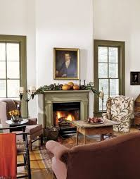 colonial living rooms 42 cozy country ideas for your fireplace colonial mantels and