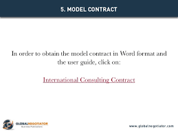 8 consulting sample agreement forms free sample examplesample