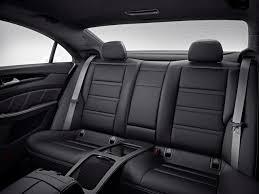 E63 Amg Interior Benzboost Mercedes Benz C218 2014 Cls63 Amg Gets Mechanical