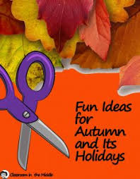 lots of ideas for fall day of the dead and