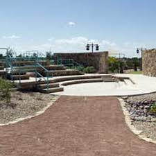 Botanical Gardens El Paso El Paso Desert Botanical Garden Naturefind